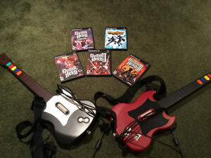 Guitar Hero pour Sony PlayStation 2