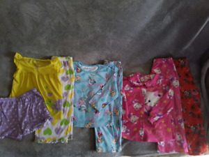 Size 3T Girls Clothes Lot