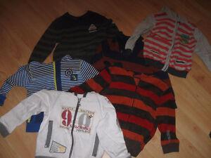 vêtements de marque 4 ans