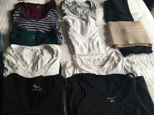 Size Small Maternity Clothes For Sale