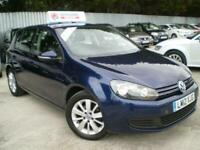 2012 Volkswagen Golf 1.6 TDi 105 BlueMotion Tech Match 5dr HATCHBACK Diesel Manu