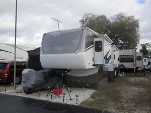 Fifth Wheels Clearwater Floride