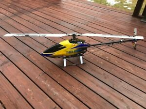 Align Trex 600E Pro RC Helicopter