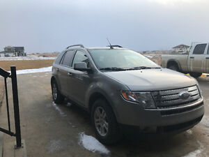 2008 Ford Edge For trade