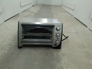Travel Grill / Small Oven