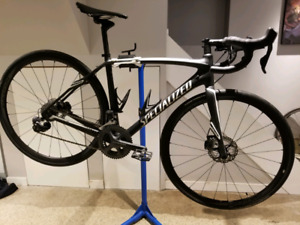 Specialized roubaix SL4 expert udi2 disc