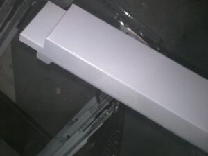 "Original HP / Universal 1U Slot Fillers For Rackmount 19"" Server"