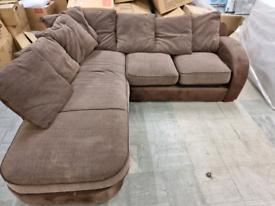 Corner Couch £150