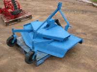 "Ford 60"" Finish mower"