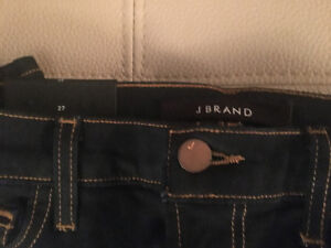 J Brand Jeans-New with tags.Retail for $220! Kingston Kingston Area image 2