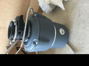 Kitchen Sink Garburator aka Garbage Disposal for Sale