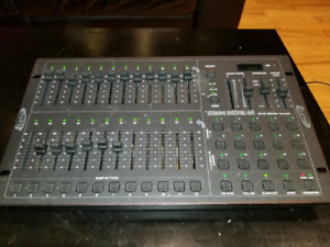 Elation Professional Stage Setter 24-Channel Dimmer Console