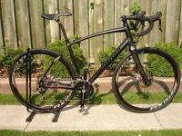2014 Specialized Sectuer Expert Disc