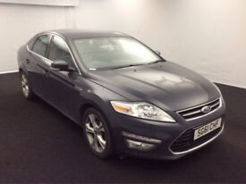 ***FORD MONDEO 1.6 TDCI ECO TITANIUM X S/S Hatchback GOOD CREDIT BAD CREDIT FINANCE AVAILABLE***