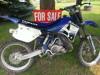 YZ250 for sale