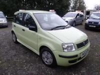 2003 Fiat Panda 1.2 Dynamic 5dr 5 door Hatchback