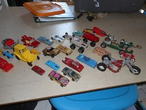 lot diecast de collection super deal!!! 30$ pour le lot