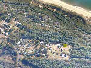 Land sale moore park beach 93K will trade for caravan part sale Moorland Bundaberg Surrounds Preview