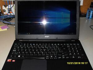 ACER Laptop - Quad Core