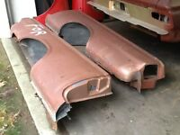 Mopar 63-65 Plymouth Quarter Panels