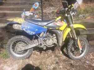 2004 rm 85L