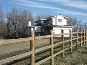 Acreage between Sherwood Park and Beaumont