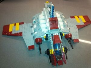 Lego Star Wars 8019 Republic Attack Shuttle Cambridge Kitchener Area image 1