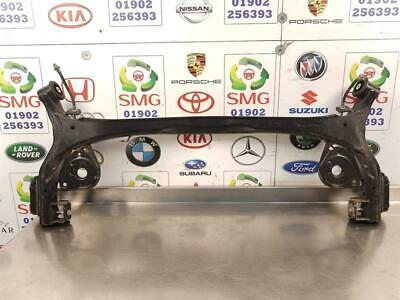 SUZUKI SWIFT MK4 2018- REAR AXLE CARRIER SUBFRAME ASSEMBLY *LOW MILES*