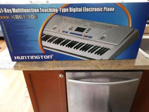 Brand New Huntington Keyboard