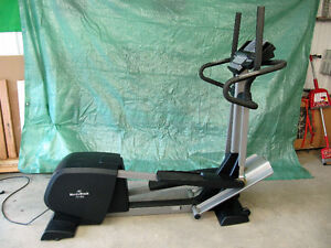 NordicTrack Elliptical for sale