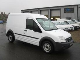 Ford Transit Connect T230 LWB 1.8TDCi 90ps Low mileage