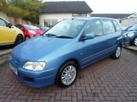 2002 Mitsubishi Colt Space Star 1.3 Mirage 5dr