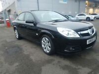 2008 '58' VAUXHALL VECTRA 1.8 EXCLUSIV - STUNNING EXAMPLE