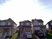 3BR DET HOME FOR LEASE IN NORTH WHITBY......FULL HOUSE