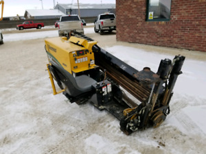 2016 Vermeer D6x6 Directional Drill For Sale