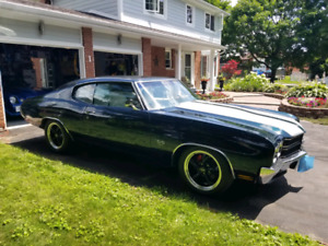 1970 Chevelle | Great Selection of Classic, Retro, Drag and Muscle