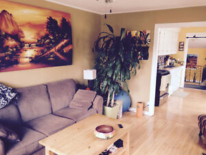 Room available in charming Saint-Boniface house