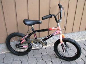KENT Boys Bike - 16 Inch wheels