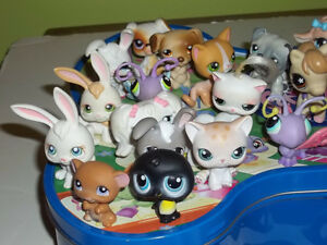 ONTARIO'S LARGEST SELECTION OF LITTLEST PET SHOPS London Ontario image 3