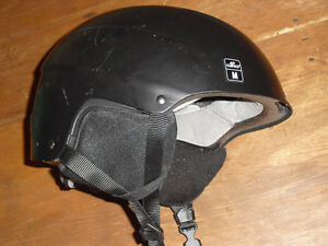 Giro Bevel bike snowboard sking cycling helmet rafting medium
