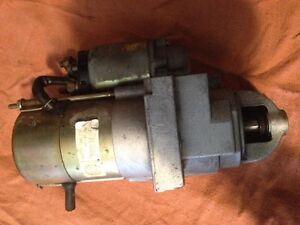 Starter 9914s fits gmc and chevrolet