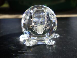 Swarovoski Crystal Beaver Figurine Kitchener / Waterloo Kitchener Area image 7