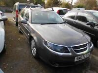 Saab 9-5 1.9TiD 2007MY Vector Sport 2007 ESTATE