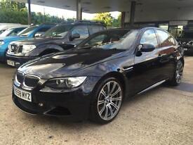 BMW M3 4.0 V8 2008MY M3