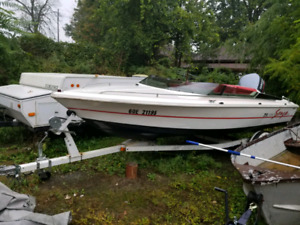 16 foot boat 5500 or best offer