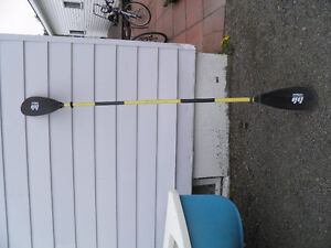 95 inch Kayak Paddle forsale