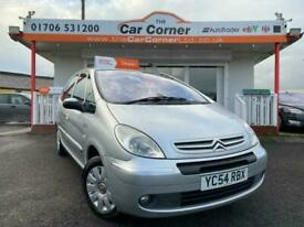 image for 2004 Citroen Xsara HDI EXCLUSIVE PICASSO used cars MPV Diesel Manual