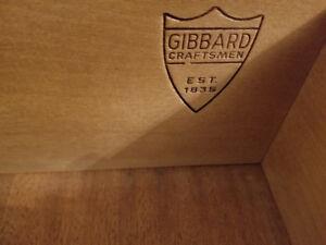 Price Drop --- Bedroom dresser - solid Canadian wood