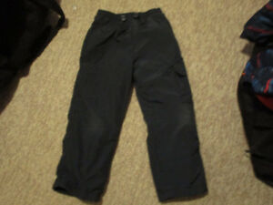 Navy Blue Size 5 Snow pants