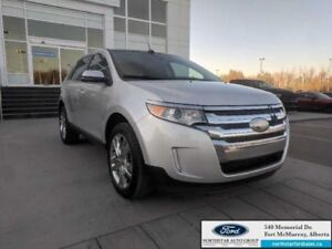 2013 Ford Edge Limited|3.5L|Rem Start|Canadian Touring Pkg|Class